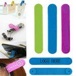 Custom Multifunctional Silicone Magnetic Clip