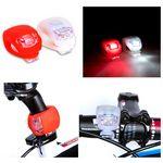 Custom Bicycle LED Lights