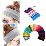 Custom Yoga Headbands