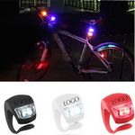 Custom Silicone Bike Light