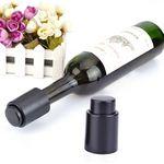 Custom Vacuum Wine Stopper