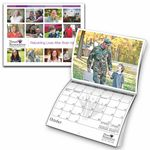 Custom Impressions Custom Full Color Wall Calendar