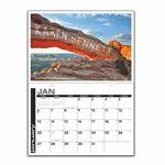 Custom Spotlight 1-Photo Wall Calendar