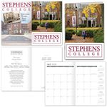 Custom 14 Month EYE-Q Business Planner with Full Color Cover