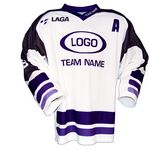Custom Hockey Jersey - Sector Series