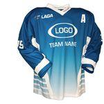 Custom Hockey Jersey - Gill Series