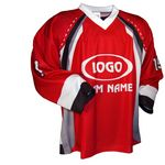 Custom Hockey Jersey - Colossus Series