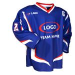 Custom Hockey Jersey - Assault Series