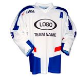 Custom Hockey Jersey- Aztec Series