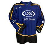 Custom Hockey Jersey - Diamond Series