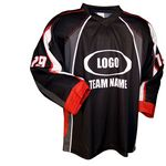 Custom Hockey Jersey - Quantum Series