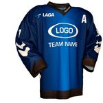 Custom Custom Hockey Jersey - Rank Series