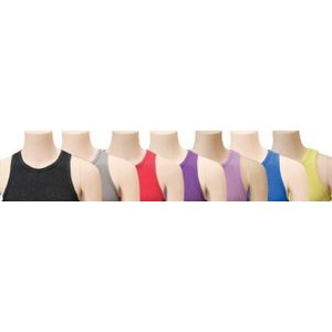 Lavender SMART Tiers® Men's Tank Top (Small)