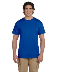 Custom Colored Heavy Weight All Cotton T-Shirt