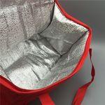 Custom Non Woven Cooler Bag Larger Size
