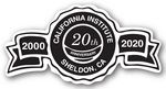 Custom 24 Hour FasTurn Anniversary Label (1-3/8