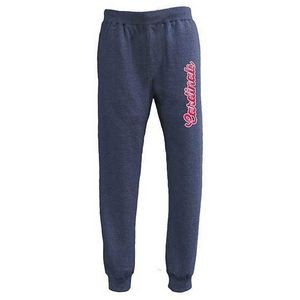 Adult Youth Pennant Throwback Jogger Sweatpants