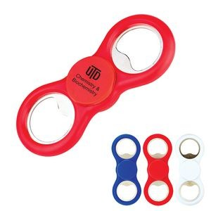 Bottle Opener Spinner