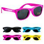 Custom Youth Sunglasses