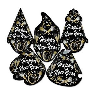 New Year Tymes Hat Assortment