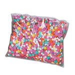 Custom Multicolor Confetti
