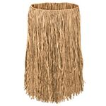 Custom Adult X-Large Raffia Hula Skirts