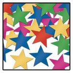 Custom Stars Fanci Fetti