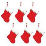 Custom Mini Christmas Stocking