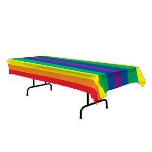 Custom Rainbow Table Cover