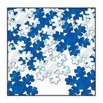 Custom Fanci Fetti Confetti Snow Flakes