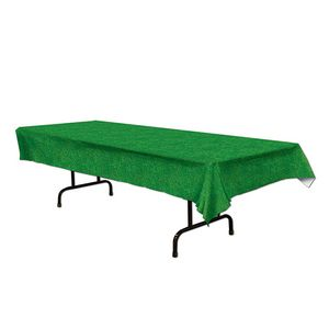 Custom Grass Table Cover