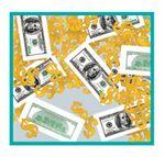 Custom Print Fetti Big Bucks