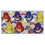 Custom Custom Imprinted New Year's Assortment for 50 People