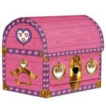 Custom Princess Treasure Chest