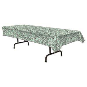 Custom Big Bucks Table Cover