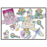 Custom Cuddle Time Party Kit