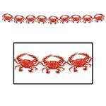 Custom Crab Streamer
