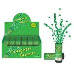 Custom St. Patrick's Day Confetti Burst