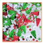 Custom Pizza Party Confetti