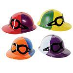 Custom Plastic Jockey Helmets