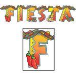 Custom Fiesta Streamer