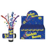 Custom Confetti Bursts