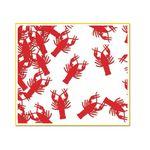 Custom Crawfish Confetti