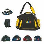 Custom Convertible Sport Pack/ Bag