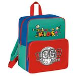 Custom Kid's Starter Backpack