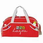 Custom Fusion Sport Duffle Bag
