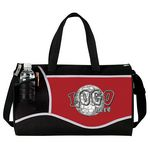 Custom Cross Sport Duffle Bag