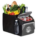 Custom 12-Pack Cooler Plus Collapsible Cube