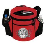 Custom 24-Pack Plus Sports Cooler Bag
