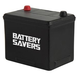 Car Battery Squeezies® Stress Reliever